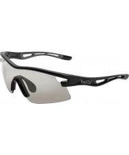 Bolle 11858 gafas de sol negras vortex