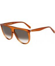 Celine Señoras cl41435 s efb z3 61 gafas de sol