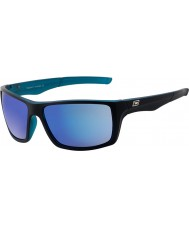 Dirty Dog 53375 primp gafas de sol negras