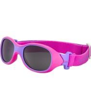 Cebe Cbchou13 chouka pink sunglasses