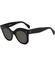 Celine Señoras cl41443 s 06z 2m 50 gafas de sol