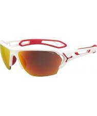 Cebe Cbstl11 s-track blanco gafas de sol