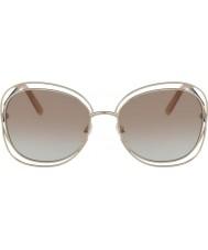 Chloe Señoras ce119s 724 60 gafas de sol carlina
