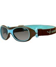 Cebe Gafas de sol de chocolate Cbchou6 chouka