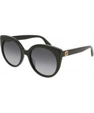 Gucci Señoras gg0325s 001 55 gafas de sol
