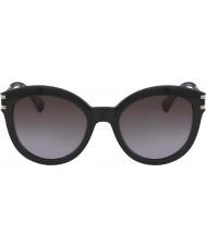 Longchamp Señoras lo604s 001 55 gafas de sol