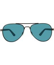 Revo Rbv1000 bono de firma zifi bronce - gafas de sol polarizadas azules
