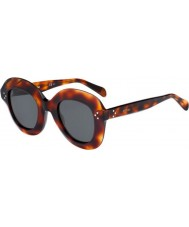 Celine Señoras cl41445 s 086 ir 46 gafas de sol