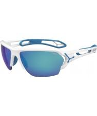 Cebe Cbstl12 s-track blanco gafas de sol