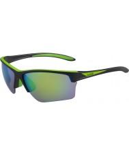 Bolle 12210 gafas de sol negro flash