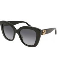 Gucci Señoras gg0327s 001 52 gafas de sol
