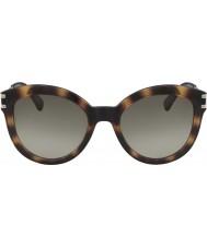 Longchamp Señoras lo604s 214 55 gafas de sol