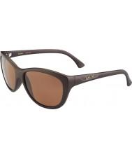 Bolle 12105 gafas de sol marrón greta