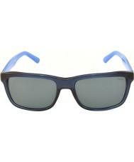 Polo Ralph Lauren Ph4098 57 vida casual de color azul transparente 556387 gafas de sol