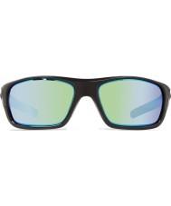 Revo ii guía Re4073 brillante negro - verde gafas de sol polarizadas agua