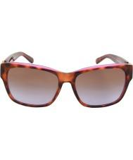 Michael Kors Mk6003 58 Salzburgo tortuga rosa púrpura 300368 gafas de sol