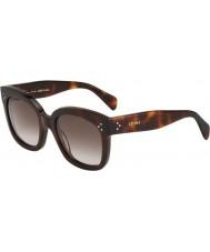 Celine Damas cl 41805-s gafas de carey ha 05L
