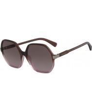 Longchamp Señoras lo613s 202 59 gafas de sol