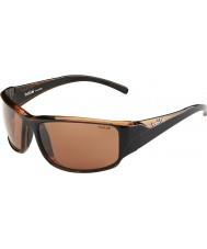 Bolle 12116 gafas de sol marrón keelback