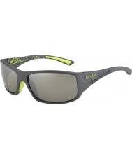 Bolle 12121 gafas de sol kingsnake gris
