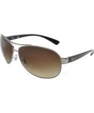 RayBan Rb3386 67 estilo de vida activo bronce de cañón 004-13 gafas de sol
