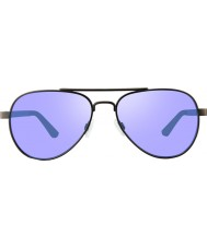 Revo Rbv1000 bono de firma zifi bronce - lavanda gafas de sol polarizadas