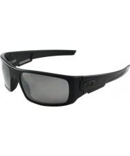 Oakley Oo9239-06 mate cigüeñal negro - iridio negro gafas de sol polarizadas