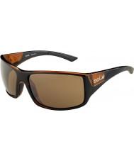 Bolle 12134 tigersnake gafas de sol marrones