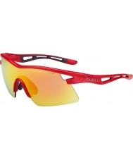 Bolle gafas de sol de fuego de color rojo vórtice tns