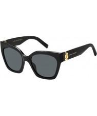 Marc Jacobs Señoras marc 182-s 807 ir sunglasses
