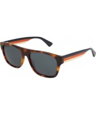 Gucci Gafas de sol gg0341s 004 56 para hombre