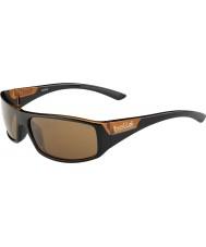 Bolle 12138 gafas de sol marrón tejedor