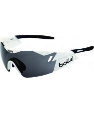 Bolle 12162 sexto sentido gafas de sol blancas