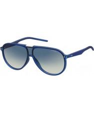Polaroid Pld6025-s tjc z7 gafas de sol polarizadas azules