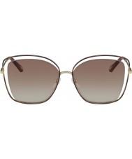 Chloe Señoras ce133s 205 60 gafas de sol de amapola