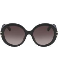 Longchamp Señoras lo605s 001 55 gafas de sol