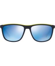 Emporio Armani Mens ea4109 57 563855 gafas de sol