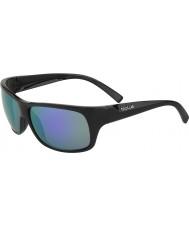 Bolle Viper negro mate gafas azul-violeta