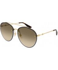 Gucci Señoras gg0351s 003 62 gafas de sol