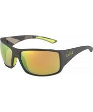 Bolle 12132 tigersnake negro gafas de sol