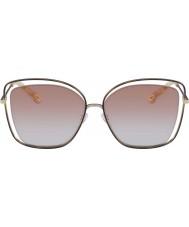 Chloe Señoras ce133s 211 60 gafas de sol de amapola