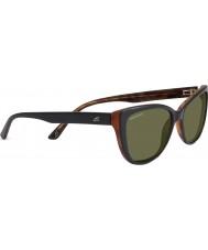 Serengeti 7890 sophia gafas de sol negras