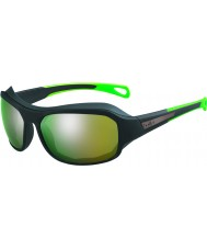 Bolle 12248 gafas de sol negro blanco