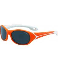 Cebe Flipper (edad 3-5) gafas de sol de color naranja