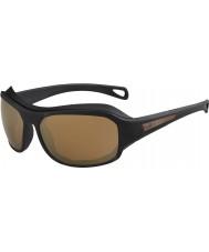 Bolle 12250 whitecap gafas de sol negro