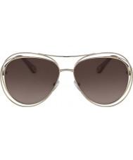 Chloe Las señoras ce134s 791 61 carlina gafas de sol