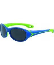 Cebe Flipper (3-5 años) gafas de sol azules marinos