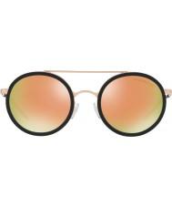 Emporio Armani Gafas de sol ea2041 50 30044z para hombre
