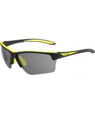 Bolle 12209 gafas de sol negras flash