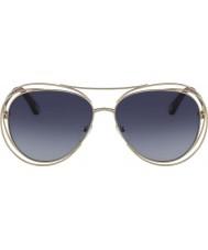 Chloe Las señoras ce134s 793 61 carlina gafas de sol
